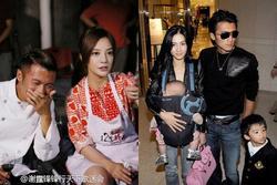 Bất ngờ lộ diện người phụ nữ khiến Tạ Đình Phong chia tay Trương Bá Chi, hóa ra Vương Phi mang tiếng oan suốt 8 năm nay?