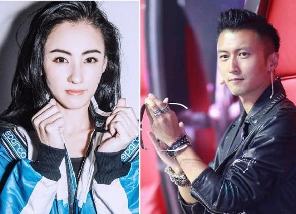 Bất ngờ lộ diện người phụ nữ khiến Tạ Đình Phong chia tay Trương Bá Chi, hóa ra Vương Phi mang tiếng oan suốt 8 năm nay?-3