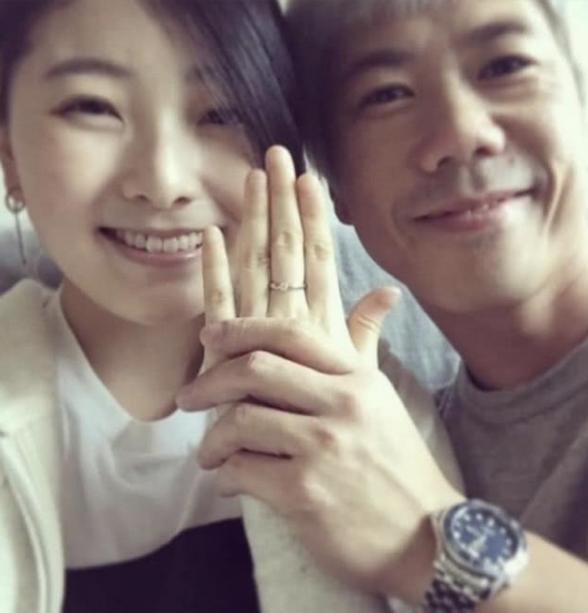 Huỳnh Tâm Dĩnh đã có tình yêu mới, đối phương là người làm nhạc và đã có gia đình?-4