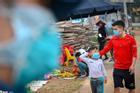 Vĩnh Phúc phong toả gần 11.000 người ở xã Sơn Lôi