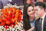 Hoa hậu Diễm Hương có bạn trai mới sau tin đồn ly hôn người chồng thứ hai?