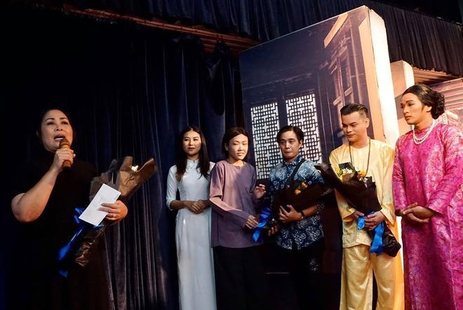 Diễn viên Phương Trang qua đời ở tuổi 24-1