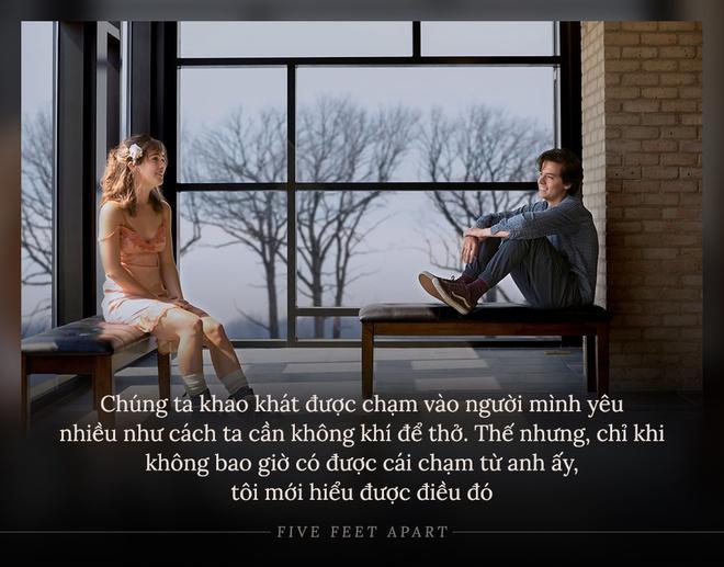 Những câu nói về tình yêu khiến chúng ta tan chảy-1