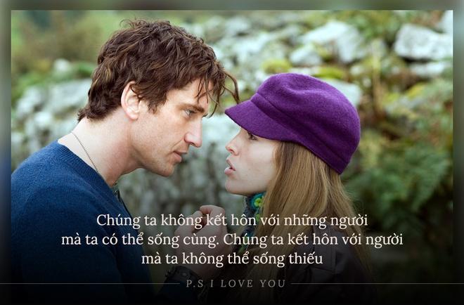 Những câu nói về tình yêu khiến chúng ta tan chảy-3