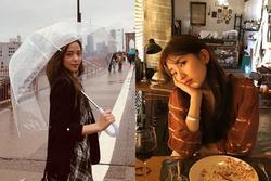 Hình mẫu người yêu được fan Kpop thích nhất mùa Valentine