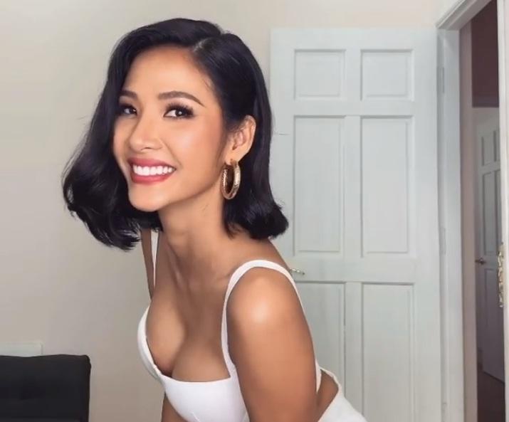 Kém may tại Miss Universe 2019, Hoàng Thùy sẽ tới Miss Supranational 2020 để bung lụa?-3