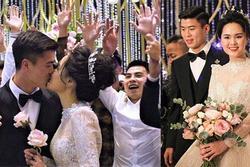 CHUYỆN GIỜ MỚI KỂ: Duy Mạnh - Quỳnh Anh phải cưới sớm hơn dự kiến vì lý do đặc biệt