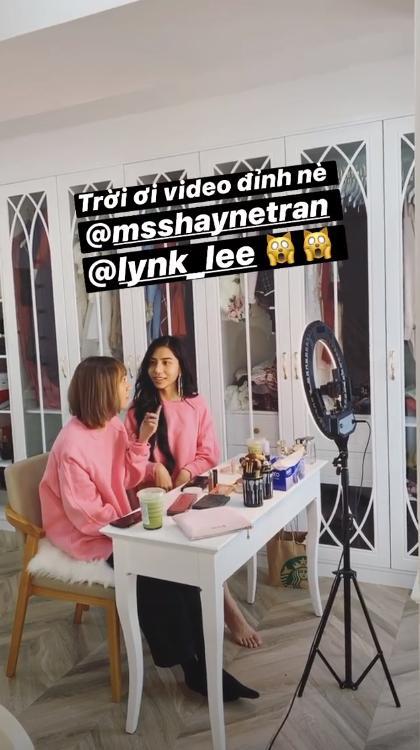 Lynk Lee lần đầu tự make-up, hứa hẹn phẫu thuật thay đổi giới tính sau khi come out-2