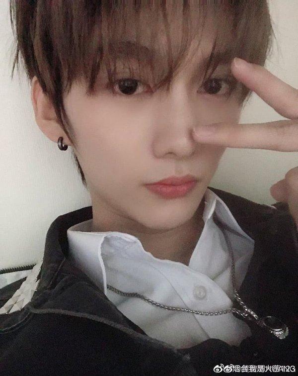 Cảnh sát truy lùng 1 trainee của Yuehua Entertainment vì tội lừa đảo bán khẩu trang giữa dịch bệnh-1