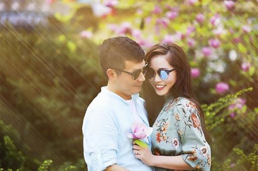 Vợ chồng Shark Hưng rủ nhau hẹn hò Valentine, không ngờ phải tranh thủ từng phút để còn dành thời gian cho việc này-2