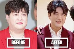 Shin Dong (Super Junior) tiết lộ sẽ chết nếu không giảm cân