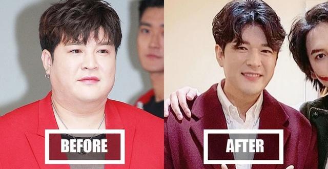 Shin Dong (Super Junior) tiết lộ sẽ chết nếu không giảm cân-1