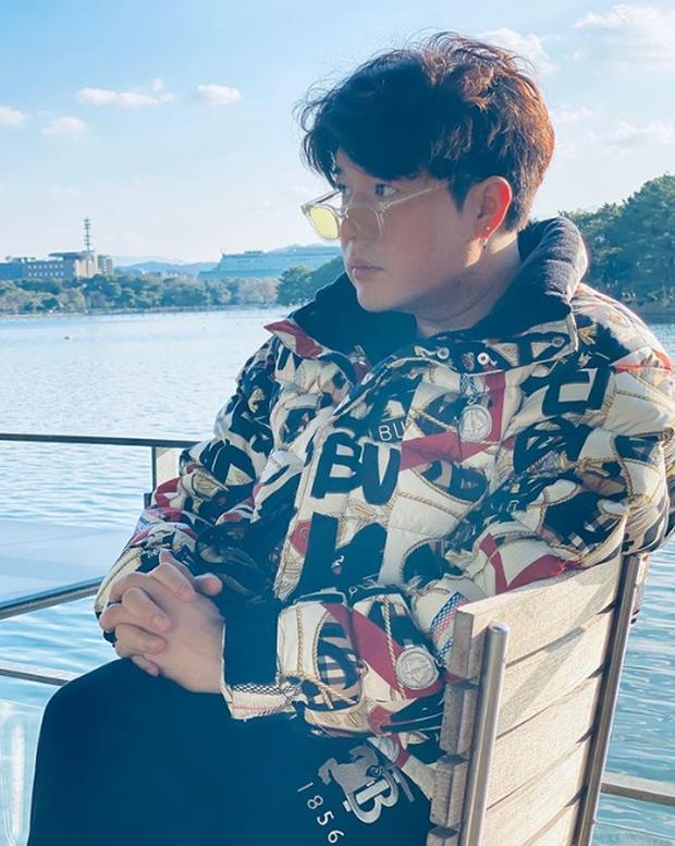 Shin Dong (Super Junior) tiết lộ sẽ chết nếu không giảm cân-2