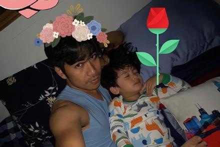 Chọn đúng ngày Valentine, Ngọc Lan chúc Thanh Bình sớm lấy vợ mới