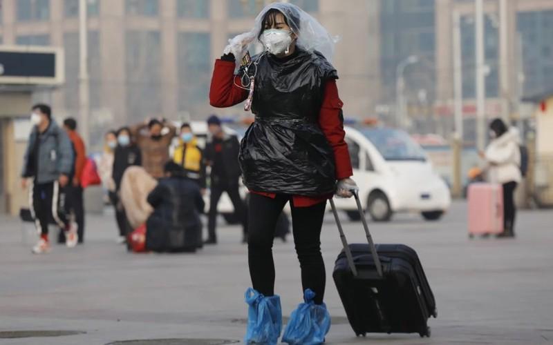 Trung Quốc tuyên bố thống kê nhầm 108 ca tử vong do dịch Covid-19-1
