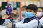 Thứ trưởng Bộ Y tế: Học sinh, sinh viên không cần đeo khẩu trang ở trường-3