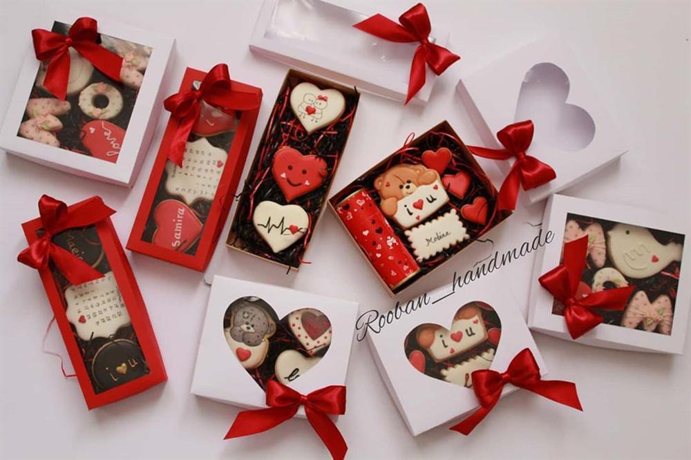 Các đôi tình nhân trên thế giới ăn gì vào dịp Valentine?-2