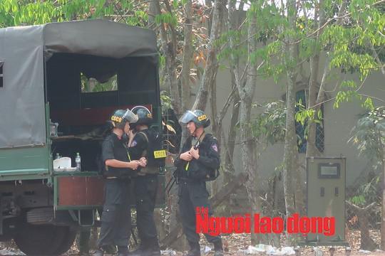 NÓNG: Ra lệnh tạm giam 11 đối tượng liên quan đến Tuấn khỉ-1
