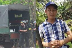 NÓNG: Ra lệnh tạm giam 11 đối tượng liên quan đến Tuấn