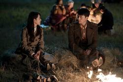 'Triều Tiên không có lính như Jung Hyeok và phụ nữ đi bốt như Seo Dan'