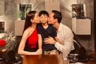 Mừng Lễ tình nhân với Hà Hồ nhưng Kim Lý lại ghi điểm đậm vì hành động tinh tế
