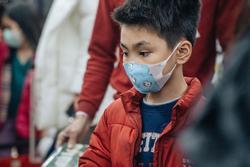Nóng: Bộ Giáo dục đề nghị cho học sinh, sinh viên cả nước nghỉ hết tháng 2/2020