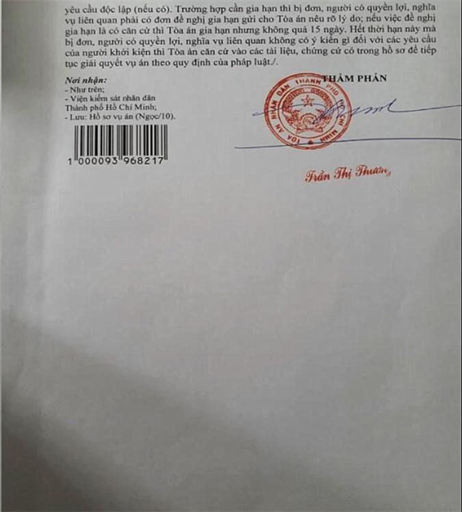 Lý Hải bị kiện đòi bồi thường 4 tỷ đồng-2