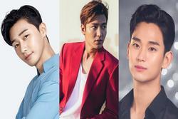 5 mỹ nam đình đám được fans mong đợi tái xuất màn ảnh Hàn