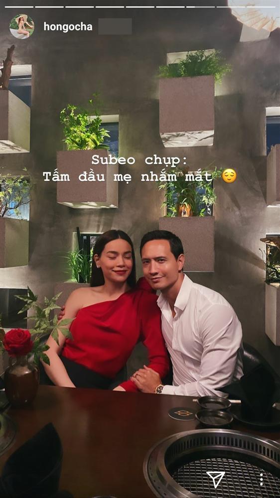 Nhờ Subeo chụp giúp hình Valentine, Kim Lý - Hồ Ngọc Hà hết hồn khi xem thành quả-1