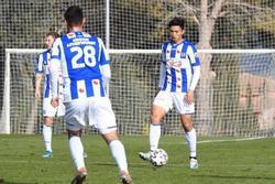 Thu nhập của Đoàn Văn Hậu thi đấu cho SC Heerenveen: Hơn 1 tỷ đồng/ phút