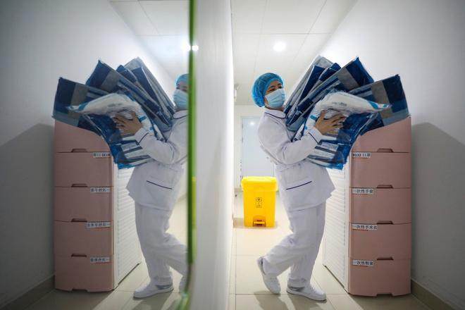 Hơn 1.500 ca tử vong vì virus corona ở TQ-2