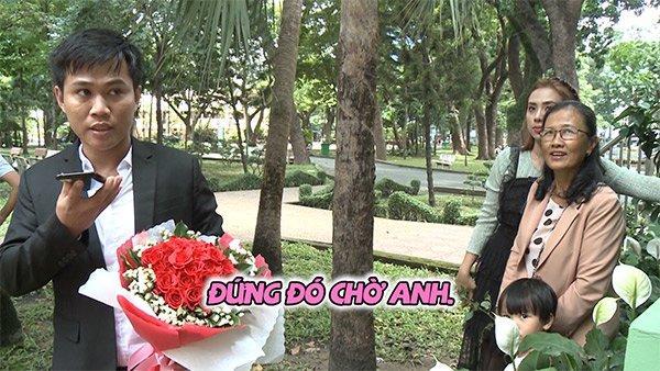 Trai trẻ quyết bay từ nước ngoài về cưới mẹ đơn thân Huế vì nghe tiếng lạ qua điện thoại-5