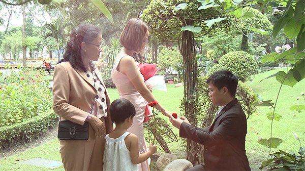Trai trẻ quyết bay từ nước ngoài về cưới mẹ đơn thân Huế vì nghe tiếng lạ qua điện thoại-7
