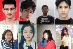 Sinh viên Trung Quốc lột xác khi vào đại học, nhìn trước và sau ai cũng không tin là thật