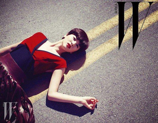 Trùm cuối tóc bà thím nhất định phải thuộc về Song Hye Kyo: Đẹp đỉnh thế này ai cưỡng lại!-12