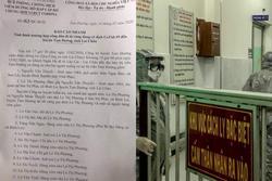Lai Châu: Cách ly 13 người tiếp xúc với thanh niên đến từ tâm dịch Vĩnh Phúc