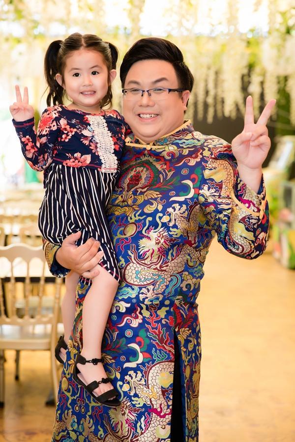 Diễn viên Gia Bảo tố cáo vợ cũ gây khó dễ, cấm đoán không cho gặp con gái-1