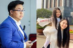 Diễn viên Gia Bảo tố cáo vợ cũ gây khó dễ, cấm đoán không cho gặp con gái