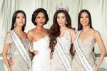 Bản tin Hoa hậu Hoàn vũ 15/2: H'Hen Niê đẹp đẳng cấp, một mình 'cân' nguyên top 3 thế hệ mới