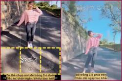 Bí quyết chụp ảnh biến cô nàng mét mốt thành chân dài như người mẫu
