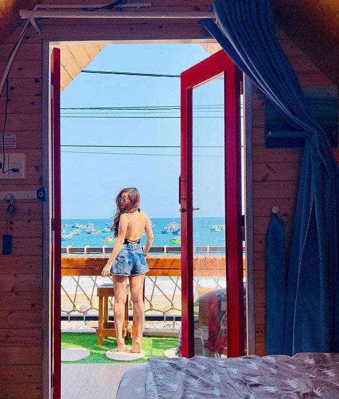 3 homestay có view biển tuyệt đẹp ở Quy Nhơn: một đi không muốn về-5