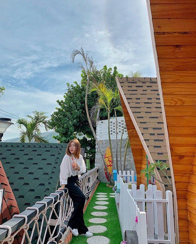 3 homestay có view biển tuyệt đẹp ở Quy Nhơn: một đi không muốn về-6