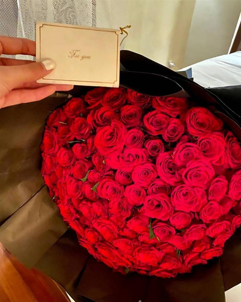 Kỳ Duyên đón Valentine với Minh Triệu ở Đà Lạt-4