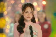 'Sắc đẹp dối trá': Hương Giang gây thất vọng cả về ngoại hình lẫn diễn xuất