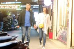 Ảnh hẹn hò khiến Lâm Tâm Như và Hoắc Kiến Hoa bị chỉ trích