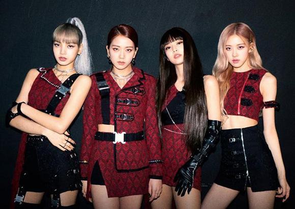 Black Pink không được comeback vì không biết sáng tác?-2