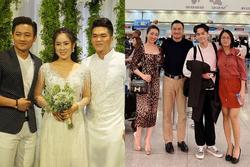 Quý Bình - Lê Phương - Trung Kiên và chuyện 'tình cũ thân tình mới' khó tin trong showbiz Việt