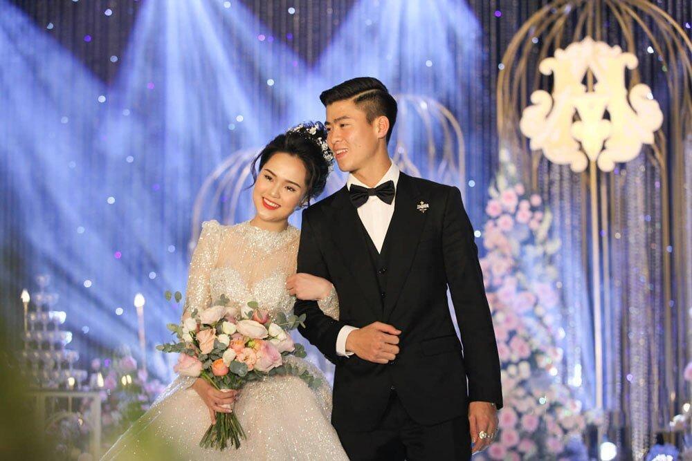 Sau một tuần làm vợ Duy Mạnh, Quỳnh Anh khiến ai cũng hết hồn với ngoại hình như bà thím-1
