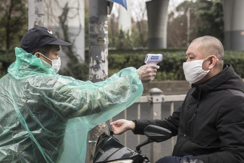 Thêm 139 người tử vong vì virus corona tại Hồ Bắc, 1.843 ca nhiễm mới-2