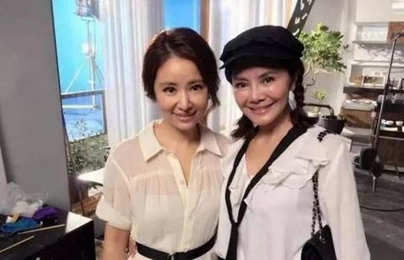 Đây là lý do mẹ Hoắc Kiến Hoa chấp nhận Lâm Tâm Như, dù con dâu già hơn con trai bà 3 tuổi?-2
